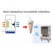 Mobil adiabatikus teraszhűtők működése