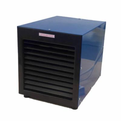 Utolsó darabok! KMM egyfázisú ipari termoventilátor 3000 W