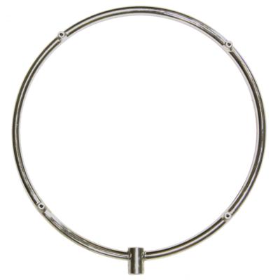 iC32k001 Párásító körgyűrű 4 fúvókás, d=32 cm