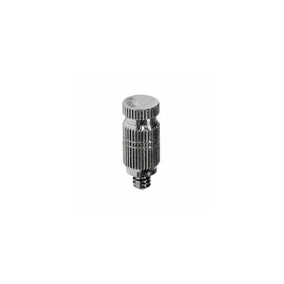 iC200016 rozsdamentes párásító fémfúvóka ECONOMY sorozat 0,15