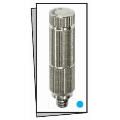 0,40mm párásító fúvóka csepegésgátló szeleppel, szűrővel